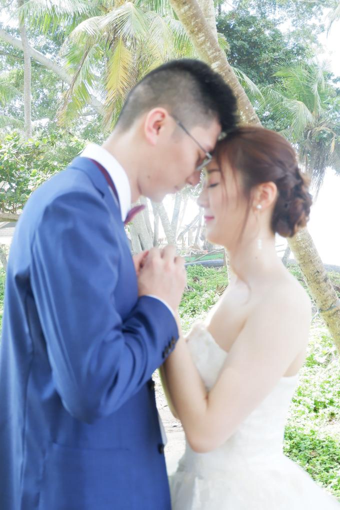PREWEDDING CHINA COUPLE by Fifi Huang Makeup - 003