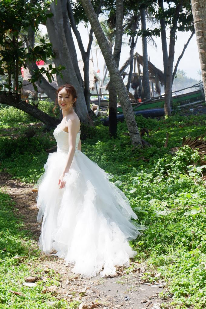 PREWEDDING CHINA COUPLE by Fifi Huang Makeup - 005
