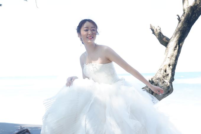 PREWEDDING CHINA COUPLE by Fifi Huang Makeup - 007
