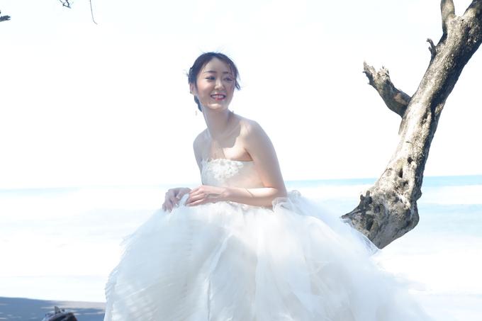 PREWEDDING CHINA COUPLE by Fifi Huang Makeup - 008