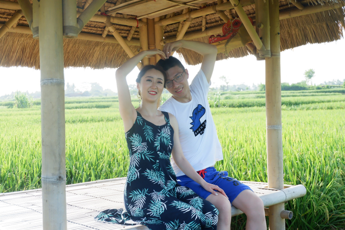 PREWEDDING CHINA COUPLE by Fifi Huang Makeup - 009