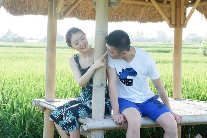 PREWEDDING CHINA COUPLE by Fifi Huang Makeup - 010