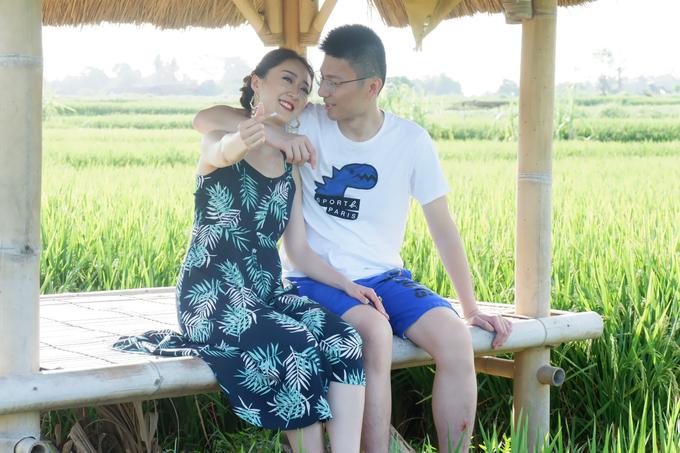 PREWEDDING CHINA COUPLE by Fifi Huang Makeup - 011