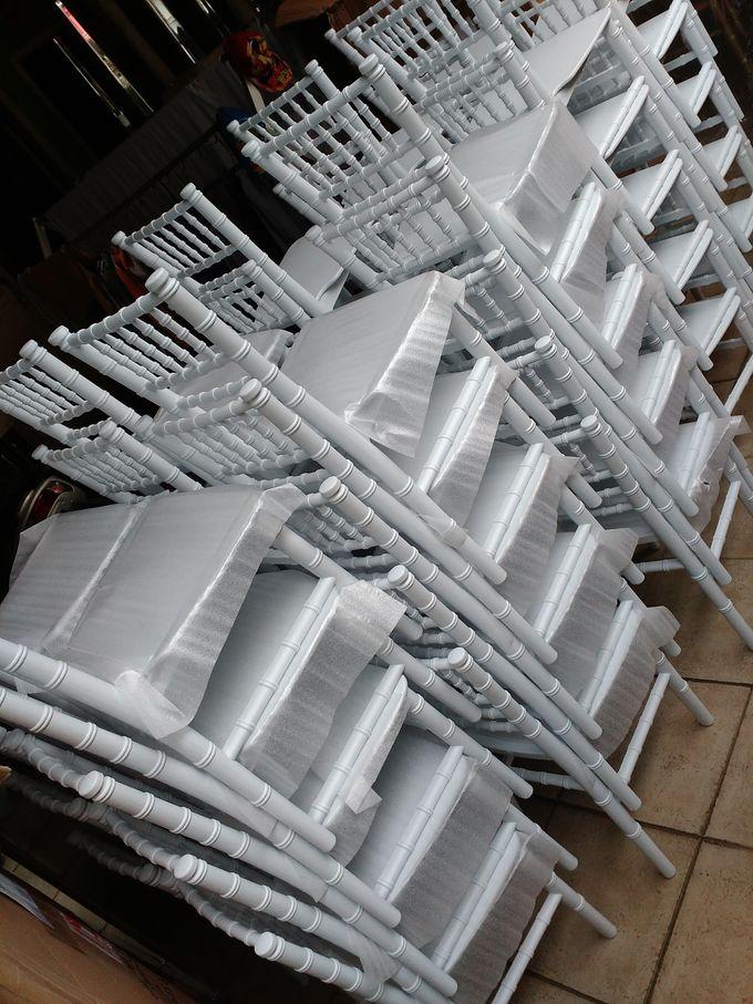 Tiffany Chair by TIFFANY JAYA RENT-KURSI TIFFANY - 040