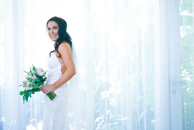 The wedding of Sarah & Frankie by KAMAYA BALI - 002