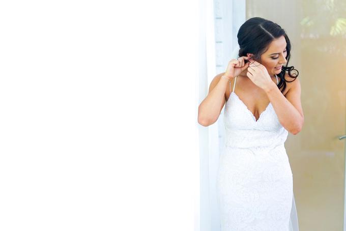 The wedding of Sarah & Frankie by KAMAYA BALI - 001