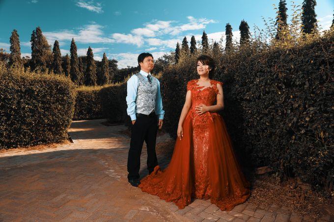 Prewedding Eka by APS Photography - 001