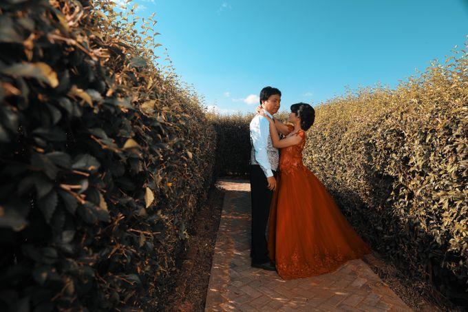 Prewedding Eka by APS Photography - 002