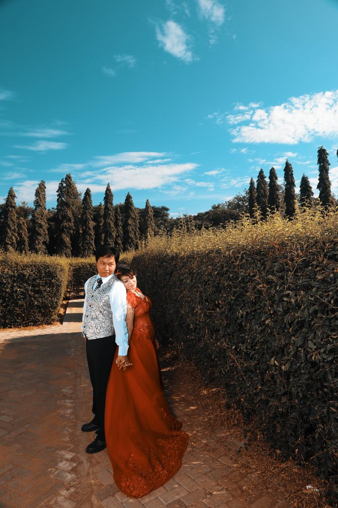 Prewedding Eka by APS Photography - 003