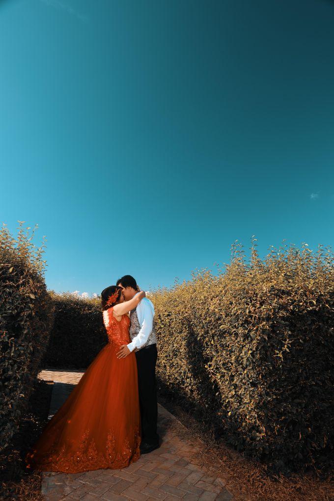 Prewedding Eka by APS Photography - 004