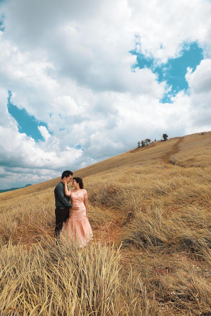 Prewedding Eka by APS Photography - 006