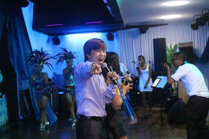 MC for Bali by MC YULIUS SETIAWAN - 010