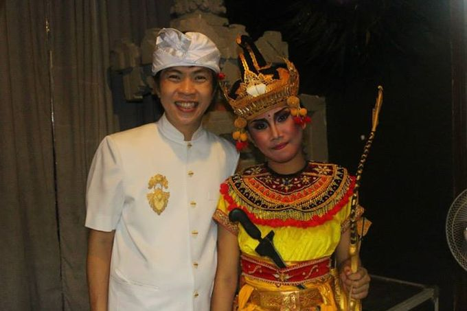 MC for Bali by MC YULIUS SETIAWAN - 008