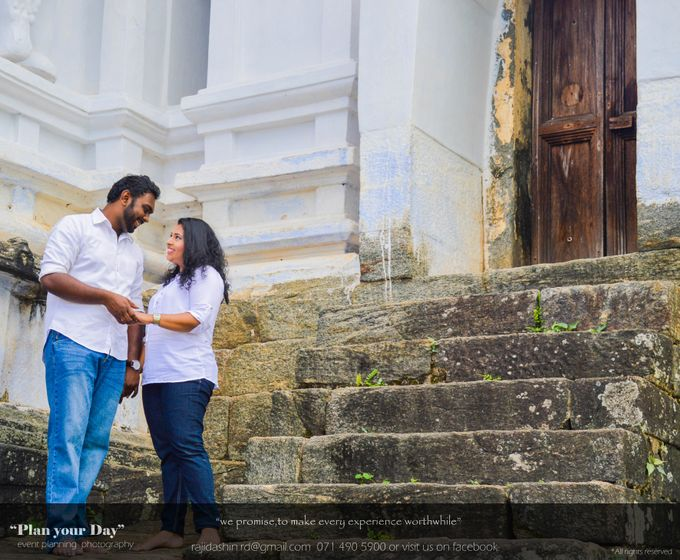 Themed Traditional Wedding Sri Lankan Wedding by Weddings by Plan Your Day - 002