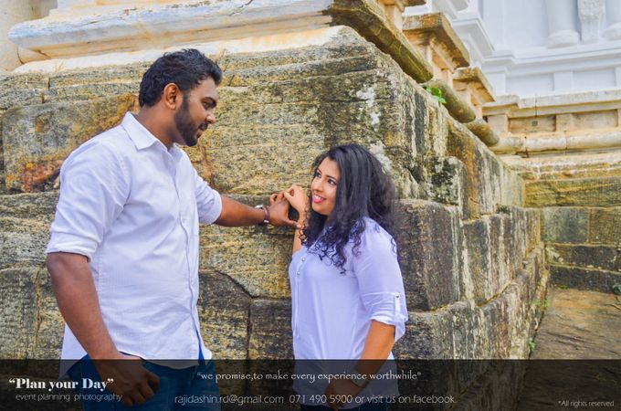 Themed Traditional Wedding Sri Lankan Wedding by Weddings by Plan Your Day - 001