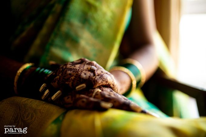 Wedding Photography by Stories by Parag - 044