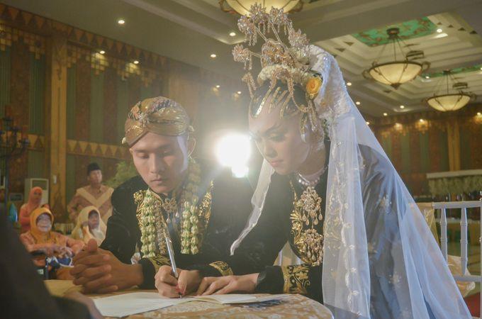 Pernikahan Vita & Aji by Gregah Imaji - 003