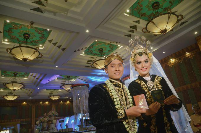 Pernikahan Vita & Aji by Gregah Imaji - 004