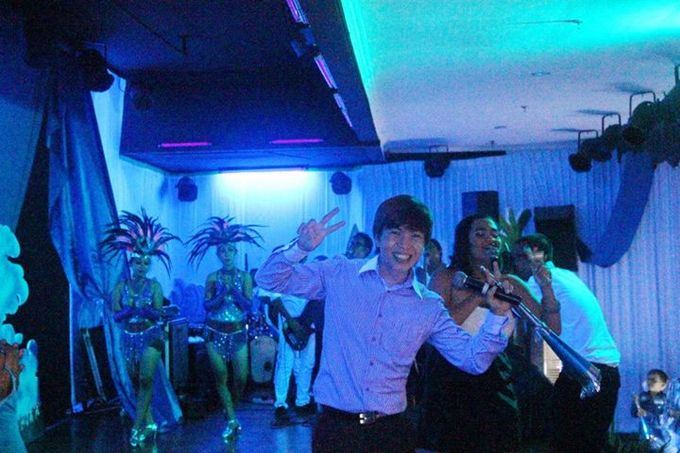 MC for Bali by MC YULIUS SETIAWAN - 009