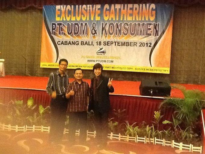 MC for Bali by MC YULIUS SETIAWAN - 036