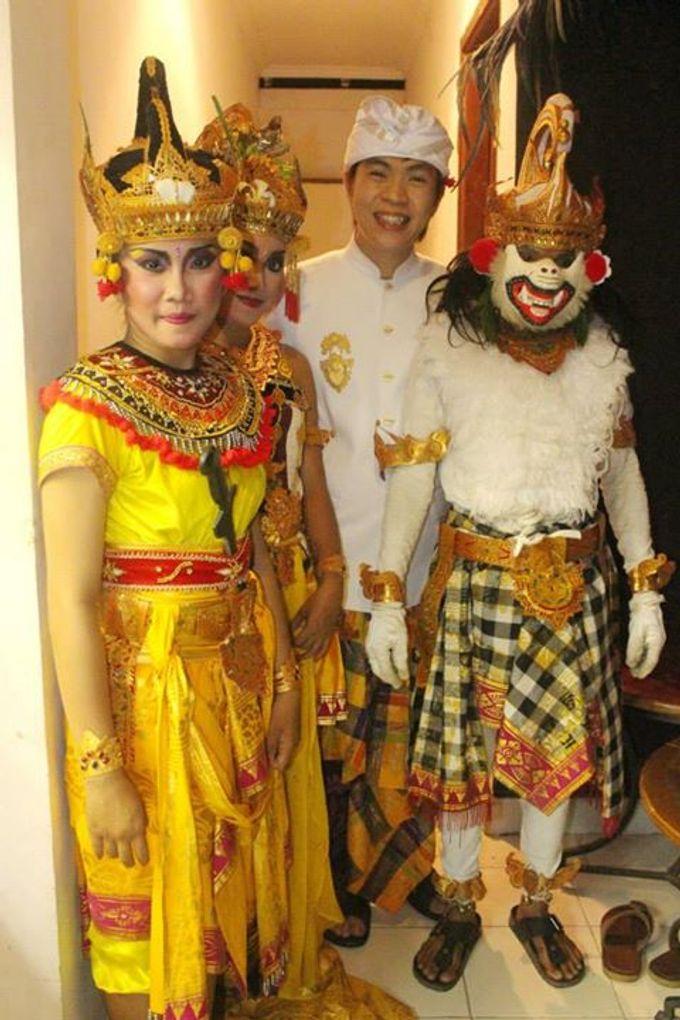 MC for Bali by MC YULIUS SETIAWAN - 007