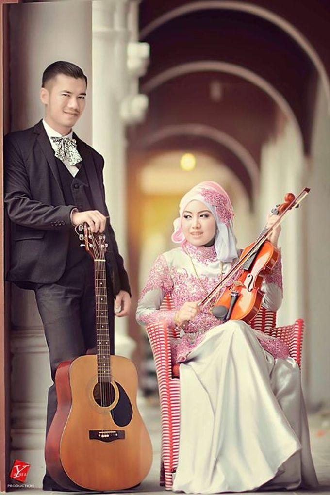 Couple by AYURA PHOTODUCTION - 004