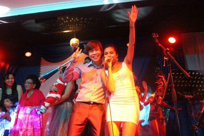 MC for Bali by MC YULIUS SETIAWAN - 014