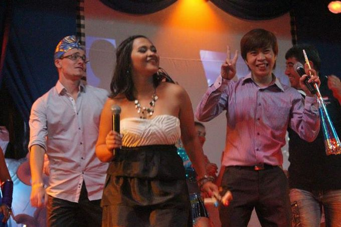 MC for Bali by MC YULIUS SETIAWAN - 012