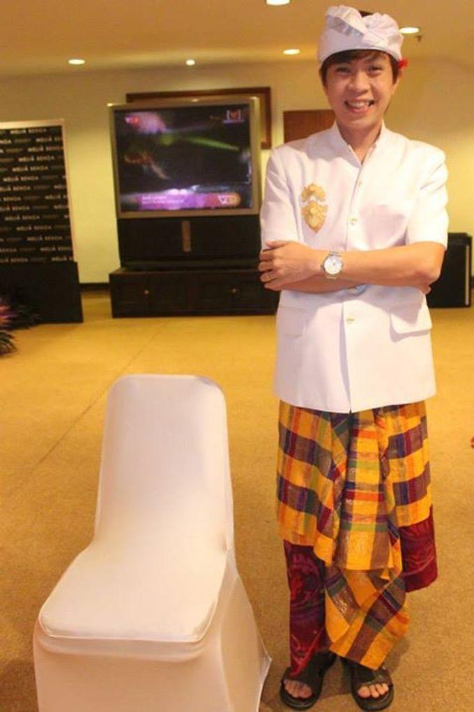 MC for Bali by MC YULIUS SETIAWAN - 003