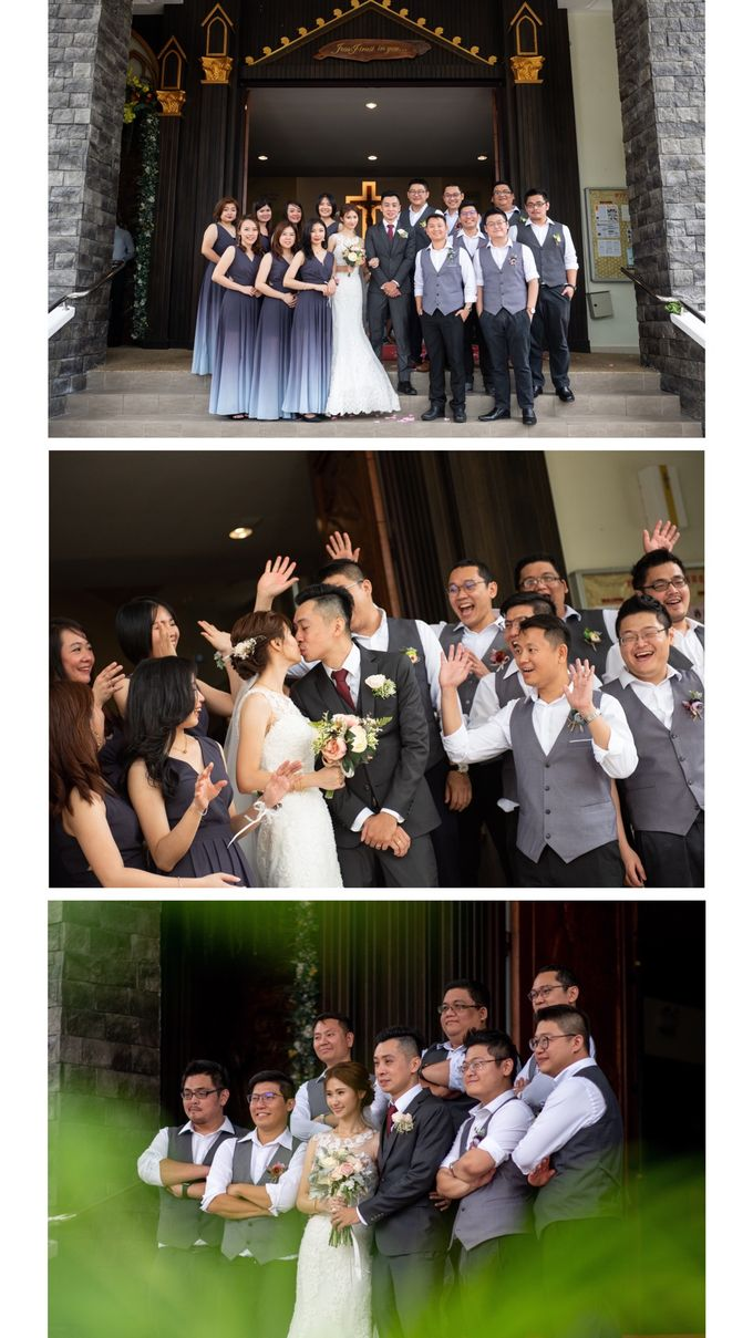 Celebrating Han and Jin Chee by Steven Yam Photography - 003