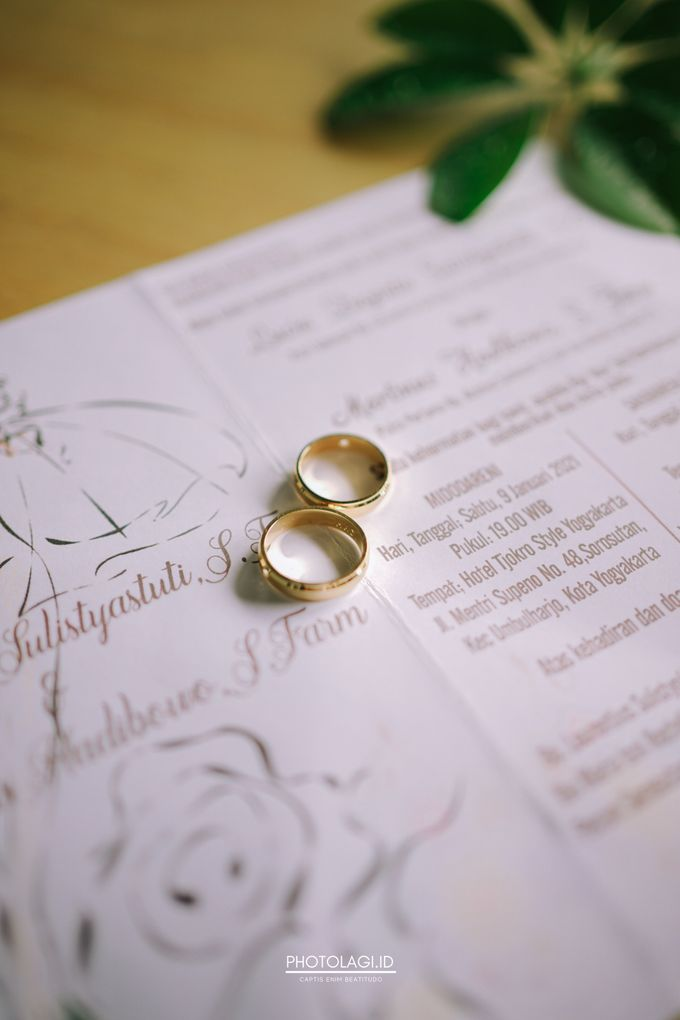 Holy Matrimony / Pemberkatan for Yinta + Adi by Photolagi.id - 002