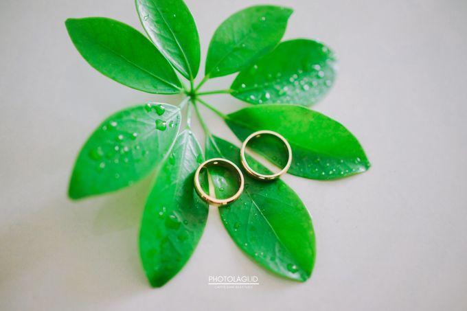 Holy Matrimony / Pemberkatan for Yinta + Adi by Photolagi.id - 004