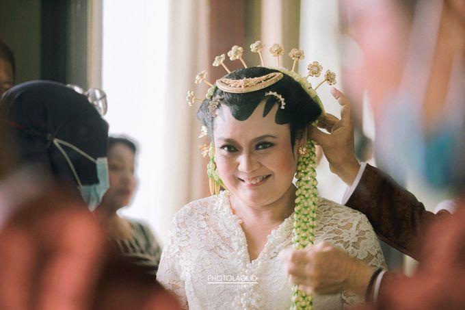 Holy Matrimony / Pemberkatan for Yinta + Adi by Photolagi.id - 005