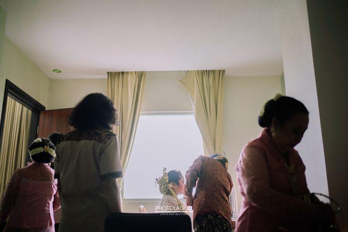 Holy Matrimony / Pemberkatan for Yinta + Adi by Photolagi.id - 006