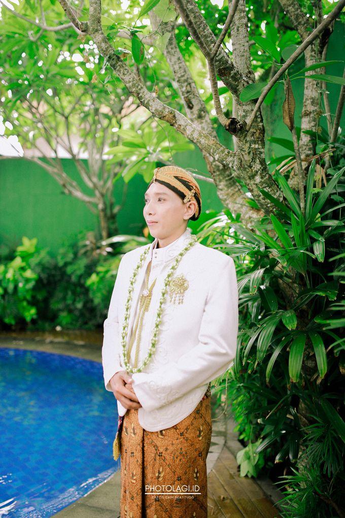 Holy Matrimony / Pemberkatan for Yinta + Adi by Photolagi.id - 011