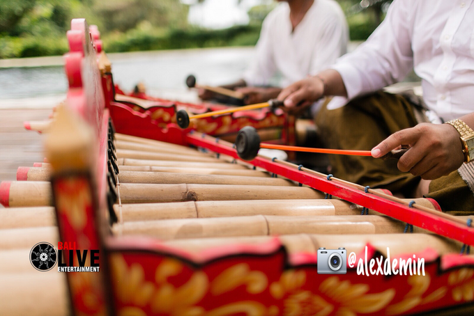 Rindik, Balinese Dance & Sound System by BALI LIVE ENTERTAINMENT - 001