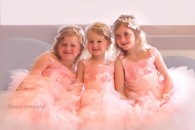 Flower girl designs  by Vintage Sistas Designs - 002