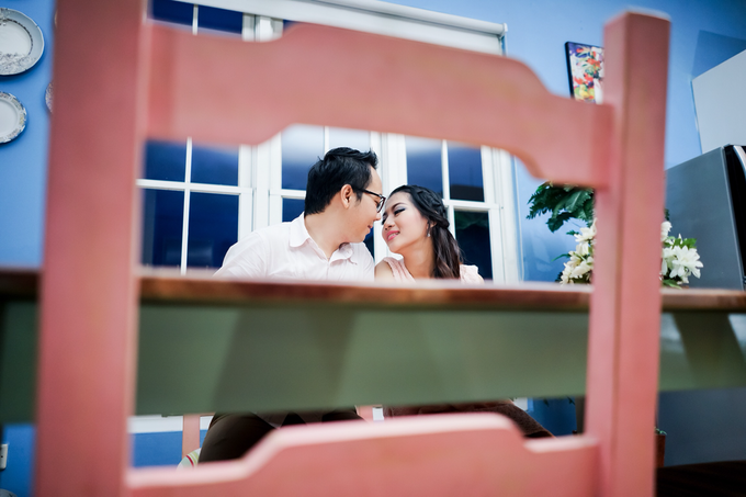 Steven + Irene by Blooming Box Photography - 005