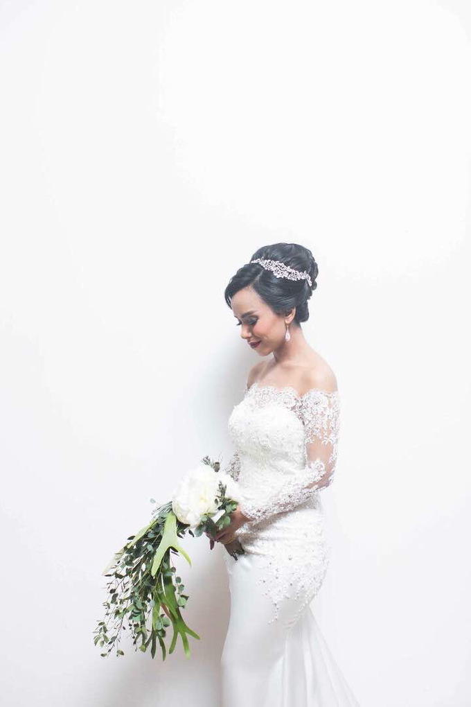 Ummu Wedding Day by FANNY KARTIKA - 003