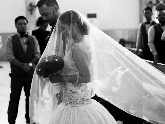 Adrian & Ehms Wedding by Bride Idea - 009