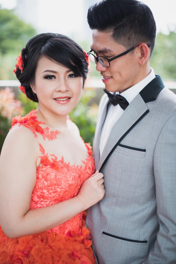 Prewedding by Shirley Lumielle - 015