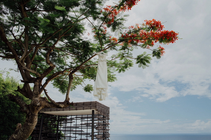 Winni + Leifs ( alila uluwatu wedding ) by Apel Photography - 024