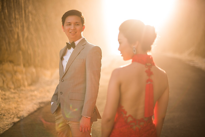 Jeff & Daisy Prewedding by Gusde Photography - 014