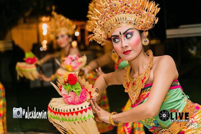 Rindik, Balinese Dance & Sound System by BALI LIVE ENTERTAINMENT - 004