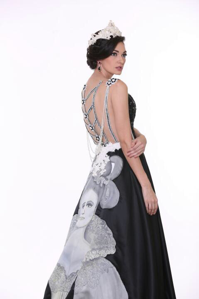 Wedding Gowns by Berkat Kebaya By Devina Shanti - 015