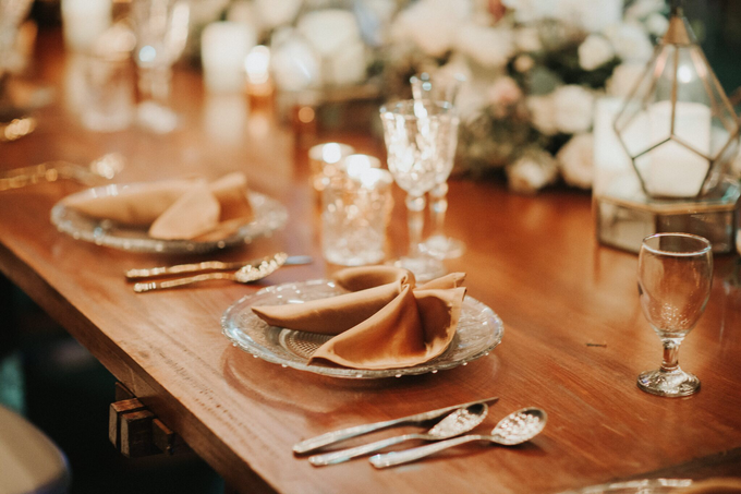 Hendri & Sella Wedding by It's True Wedding Planner and Decoration - 028