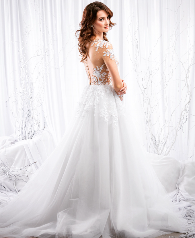 2016  by Sasha Belle Bridal - 007