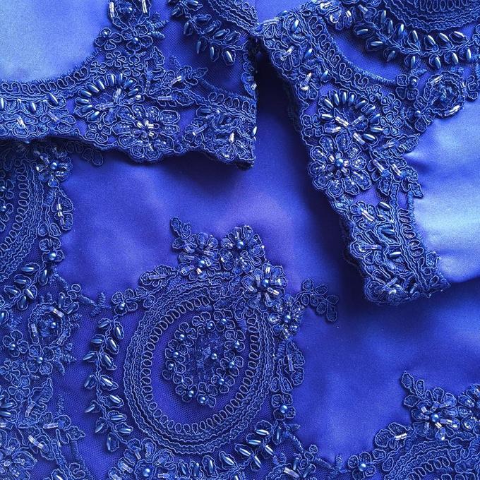 Details & Embroideries by Nisa Mazbar - 007