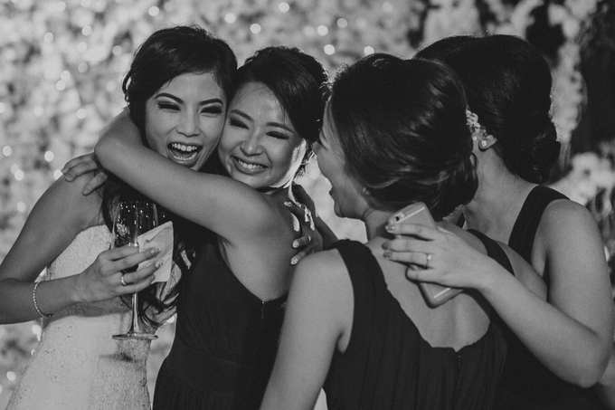 Andy & Vincentia Wedding by Gusde Photography - 028