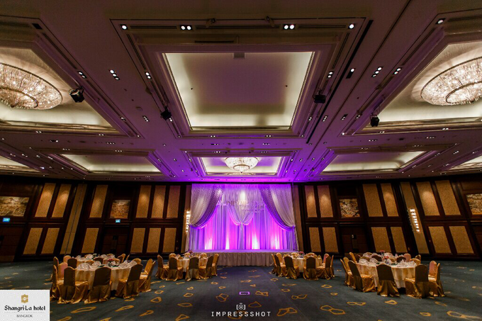Bridal Showcase 2016 by Shangri-La Hotel, Bangkok - 005